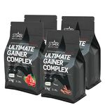 Star Nutrition Ultimate Gainer Complex