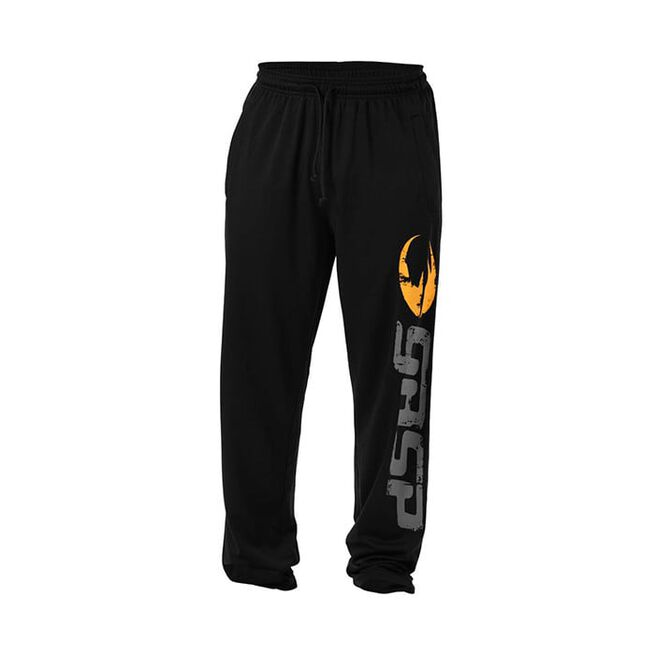 Original Mesh Pants, Black, XXL