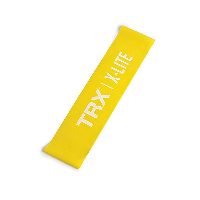 TRX Mini Bands X-Light, Yellow