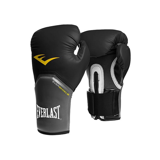 Everlast Elite Pro Style Glove, Black