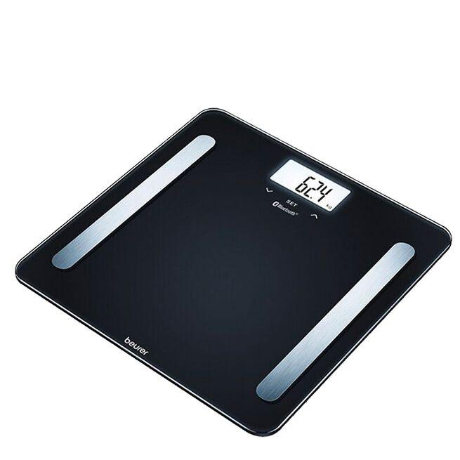 BF 600 Pure, Scale