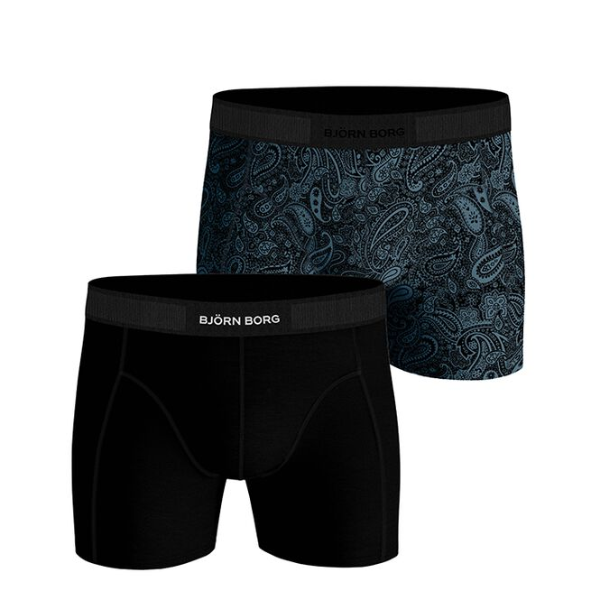 2-Pack Boxer Core, Multipack, L