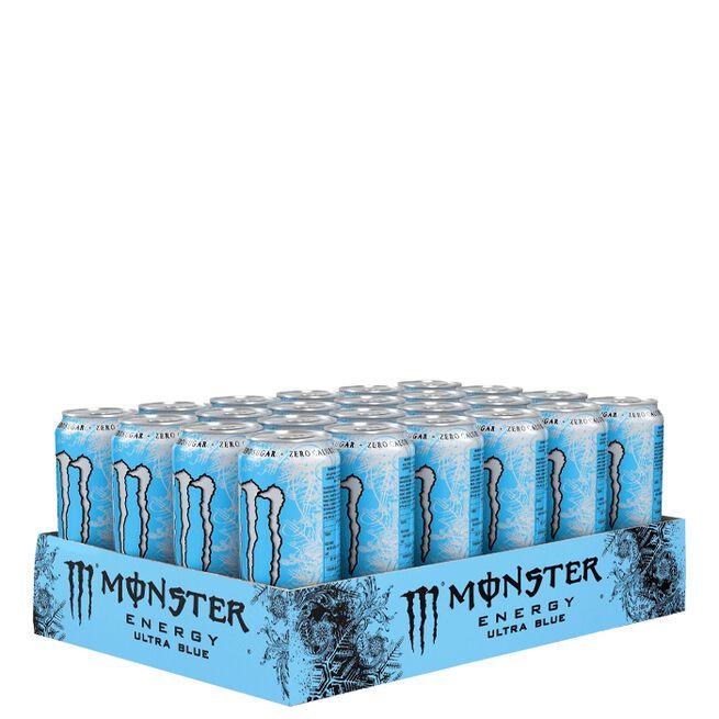 Monster 24 x Monster Energy Ultra, 50 cl