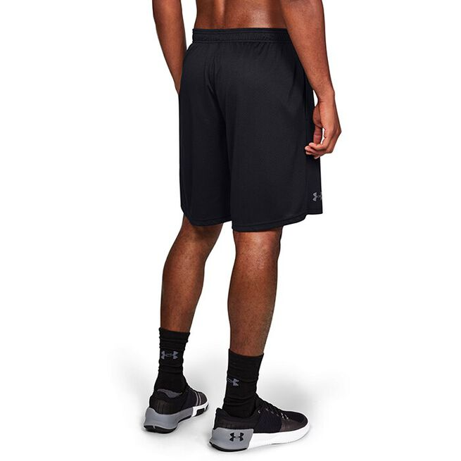 UA Tech Mesh Short, Black, S