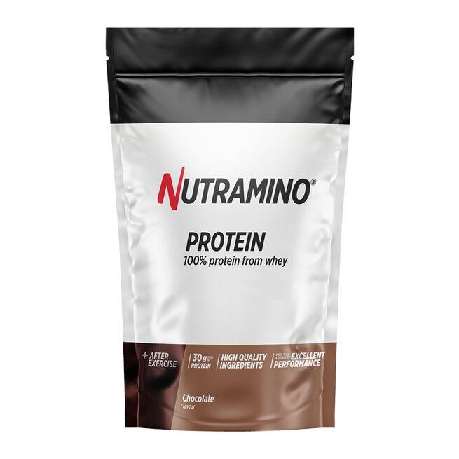 Nutramino Whey Protein, 1 kg, Chocolate