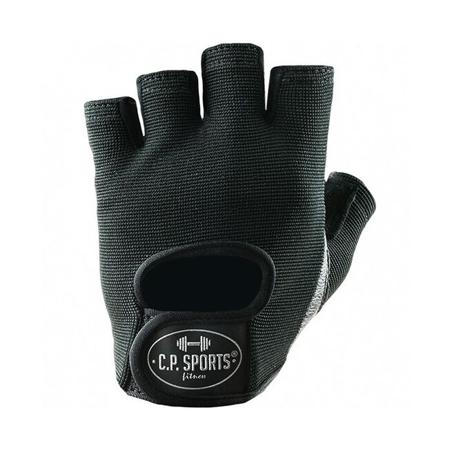 Iron Glove, Black, XXL
