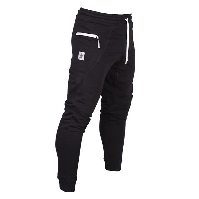 Star Challenge Pants, Black, S