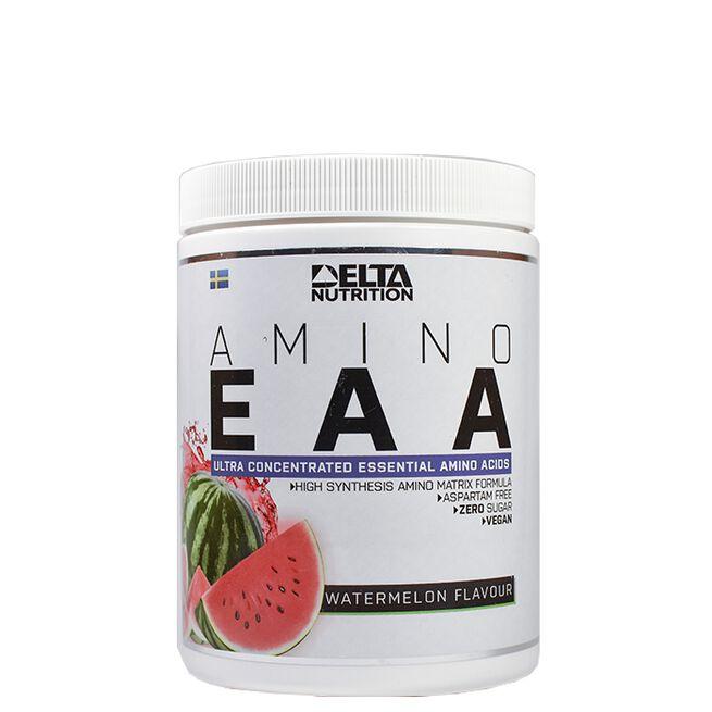 Delta Nutrition EAA+ Amino, 400 g, Watermelon