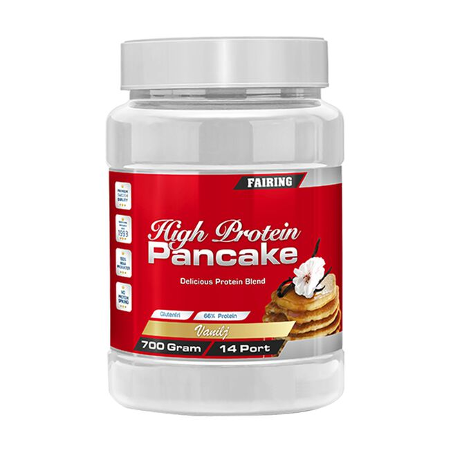 High Protein Pancake Blend, 700 g, Original