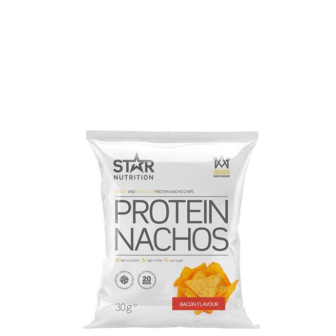Star nutrition Protein nachos bacon