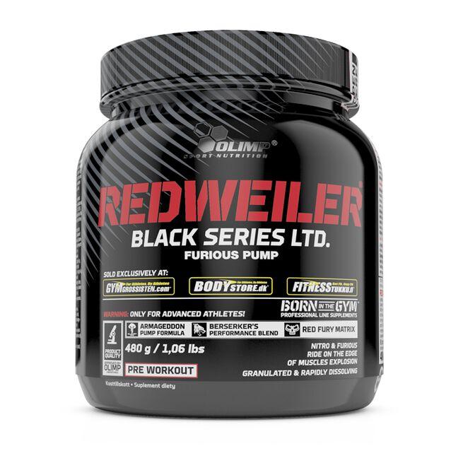 Redweiler, 480 g, Pear Punch Black Series Ltd