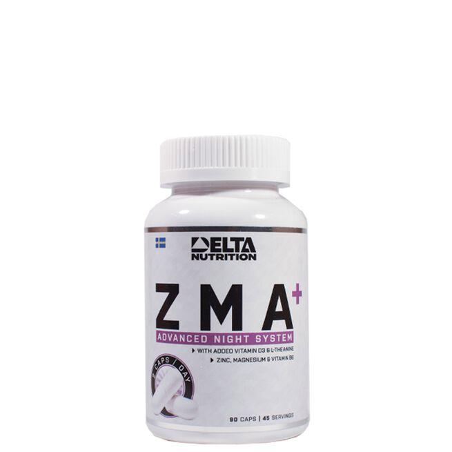 ZMA+ Night System, 90 caps