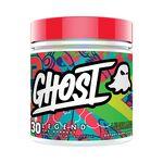 Ghost Legend PWO, 30 serv, Lemon Lime