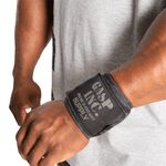 "Gasp HD wrist wraps 18"" Dark Camo"