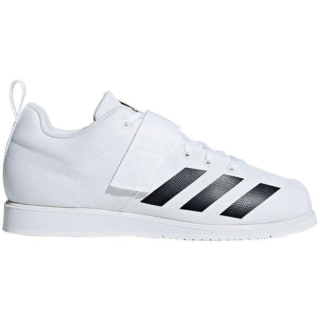Powerlift 4, White