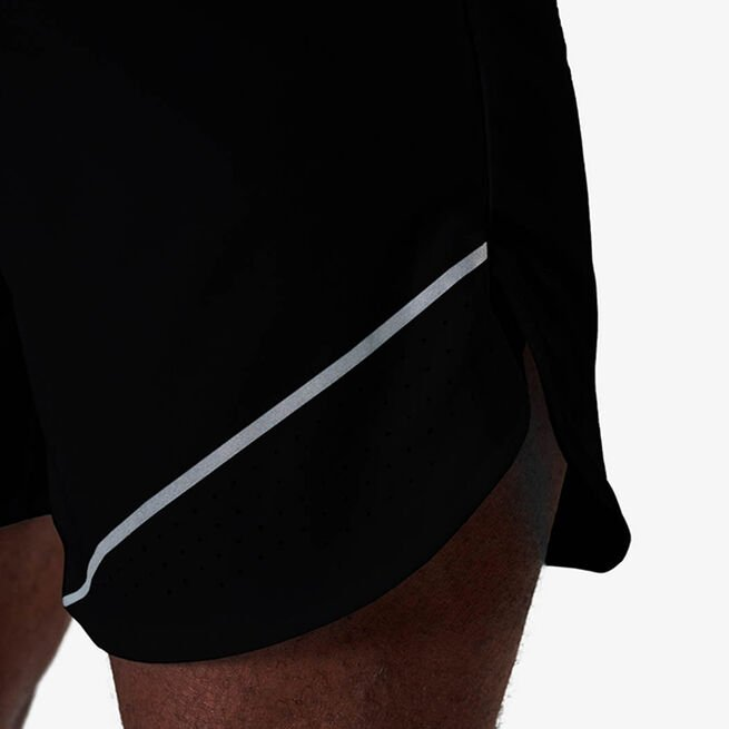Competitor Shorts, Black, S