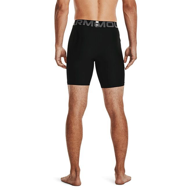 Under Armour HG Armour Shorts Black