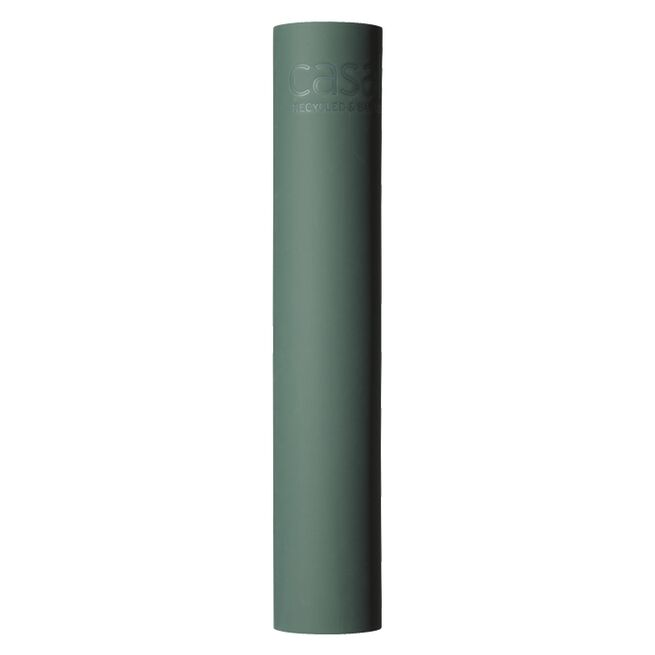 Casall Yoga mat Grip & Bamboo 5mm
