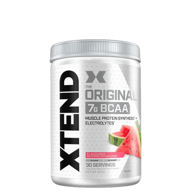 Xtend BCAA, 30 servings