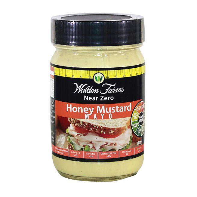 Honey Mustard Mayo, 340g
