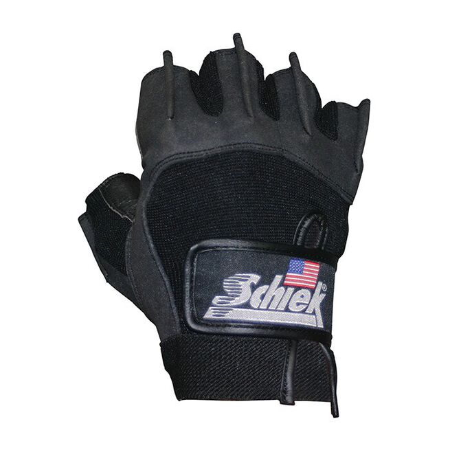 Premium Series Gel Lifting Gloves, S