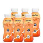 6 x ProPud Kvarg Shake, 330 ml, Mandarin Madness