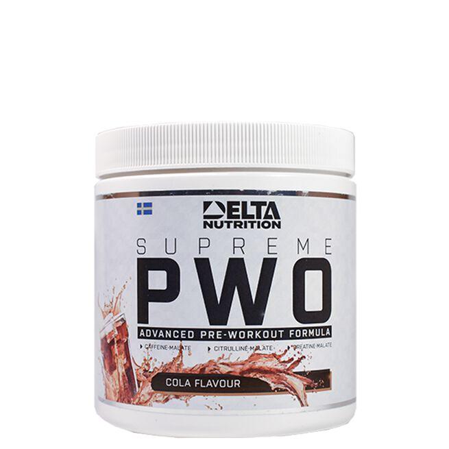 Supreme PWO.3, 300 g, Cola