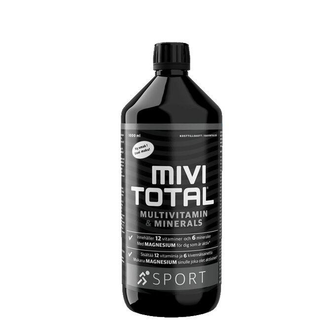 Mivitotal Sport Bringwell