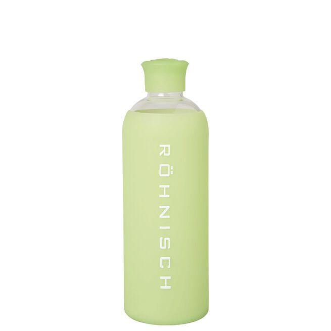 Röhnisch Glass Water Bottle Lime