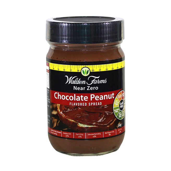 Chocolate Peanut Spread, 355ml