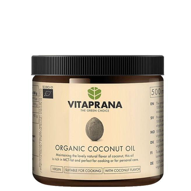 Organic Coconut Oil Vitaprana
