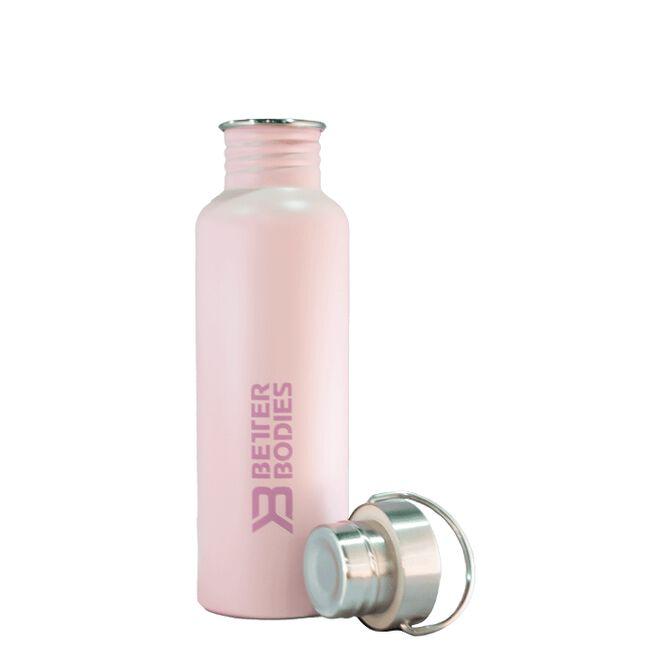 Better bodies Fulton Bottle Pale Pink