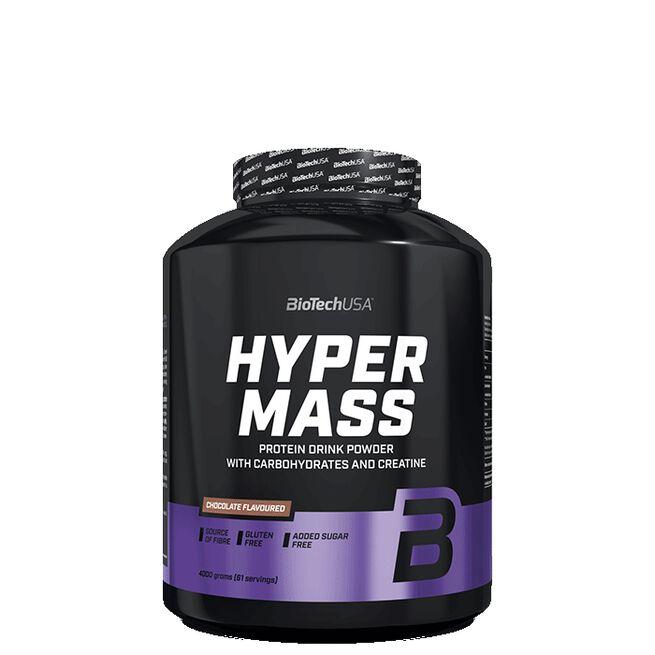 Hyper Mass, 4000 g, Chocolate