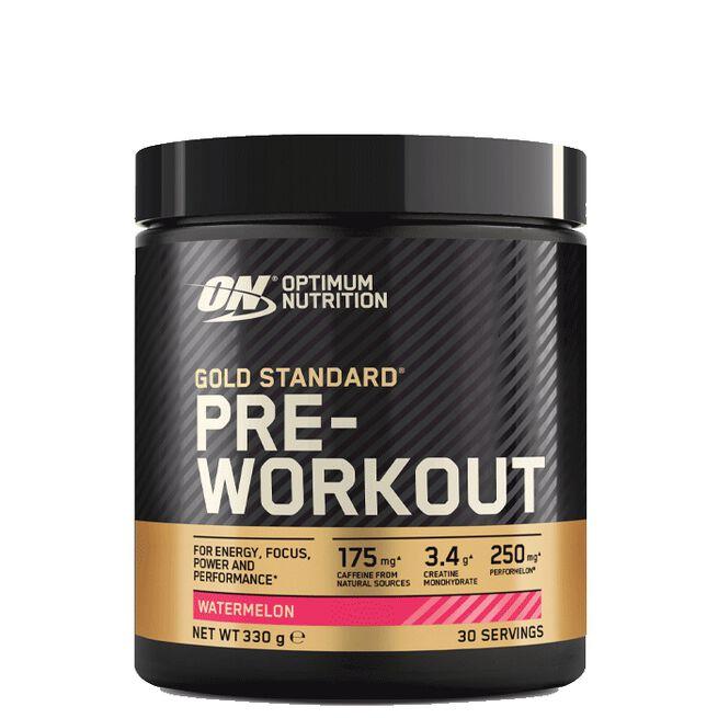 Gold Standard Pre-Workout, 330g, Watermelon