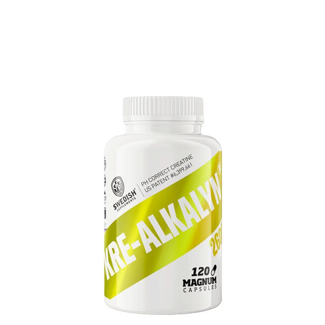 Kre-Alkalyn 2600, 120 caps