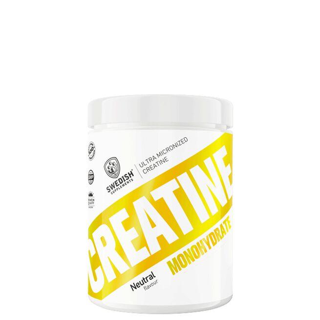 Creatine Monohydrate, 500 g