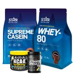 Star Nutrition chained nutrition baspaket