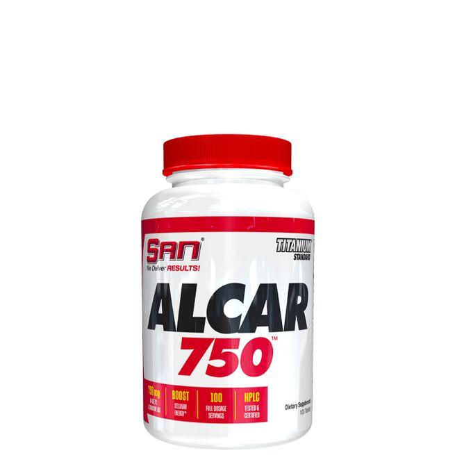 Alcar 750, 100 tabs