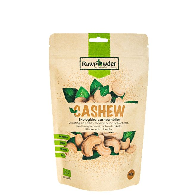 Cashew, 400 g Raw Powder