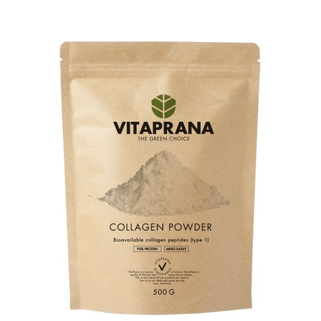 Vitaprana Collagen powder