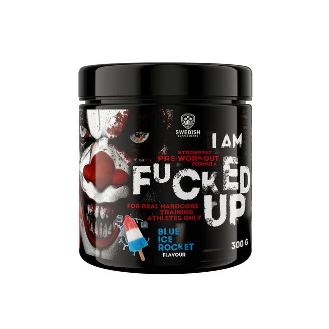 F-cked Up Joker Edit, 300 g, Blue Ice rocket