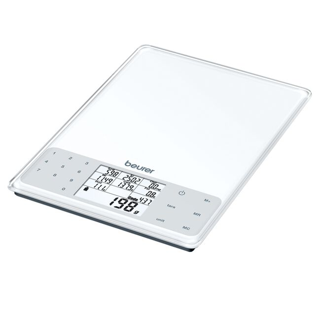 Beurer 5:2 Kitchen scale DS 61