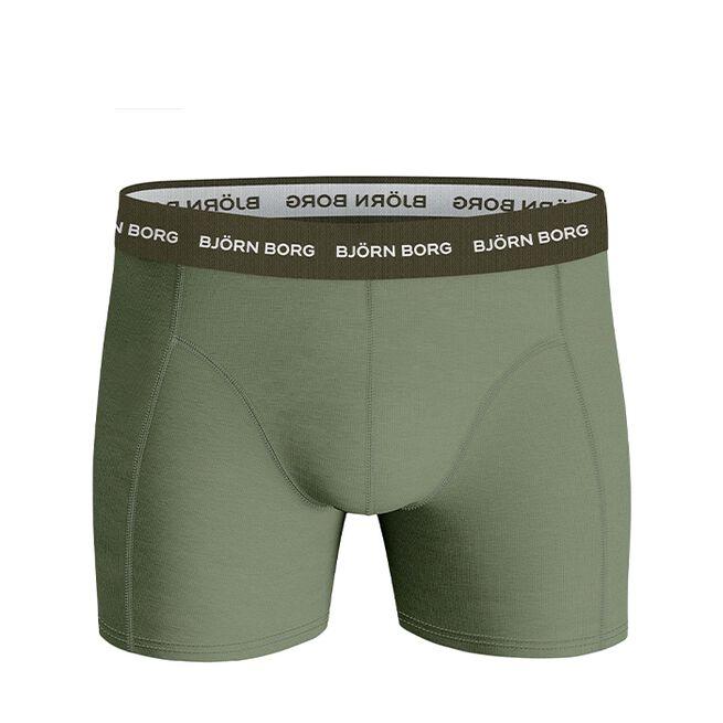 5-Pack Essential Boxer, Multipack, L