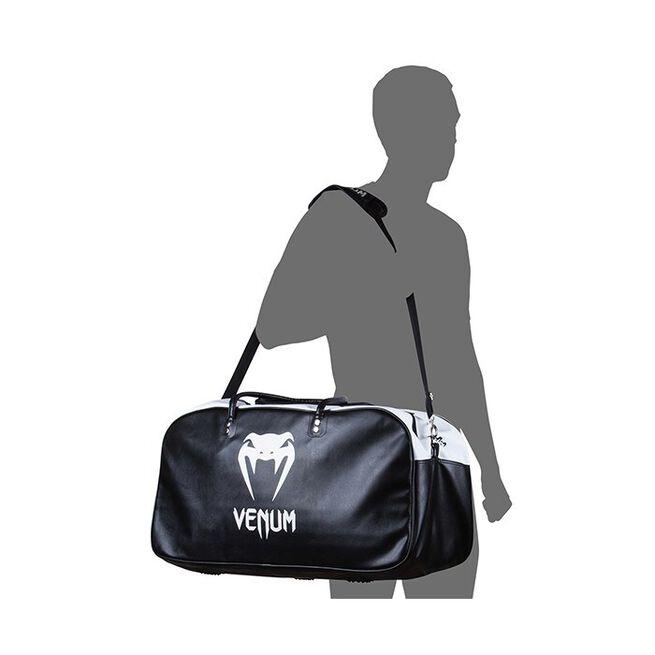 Venum Origins Bag, Xtra Large, Black/Ice
