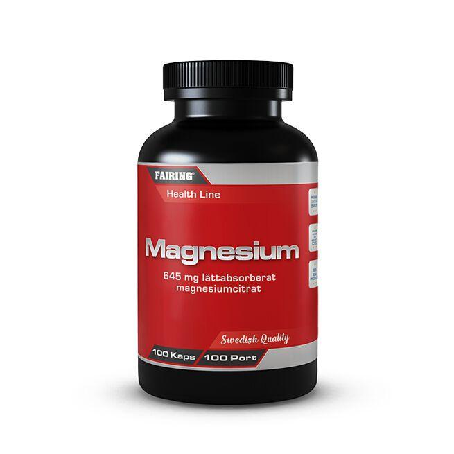 Magnesium, 100 caps