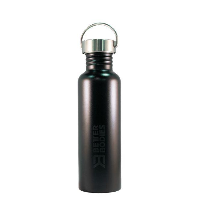 Better bodies Fulton Bottle Black