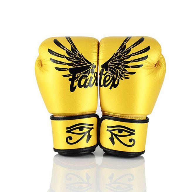 Fairtex BGV1, Boxing Gloves, Falcon Limited Edition, 12 oz