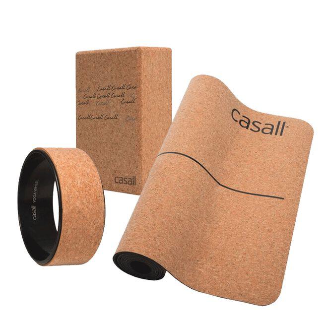 Casall Natural Cork Serie