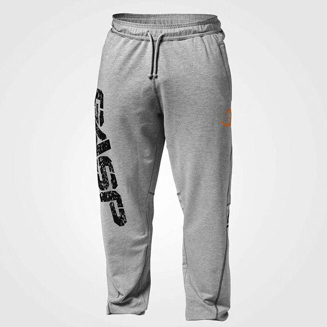 Vintage Sweatpants, Greymelange, S