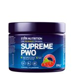 Star nutrition Supreme PWO Tropical fruit punch
